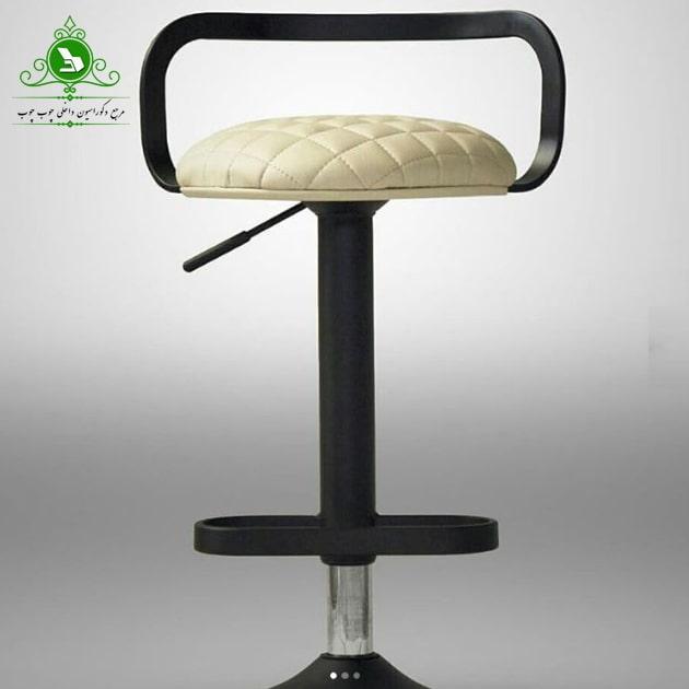 صندلی تیگو گرد چستری