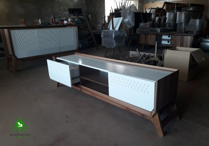 میز تلویزیون لومانا